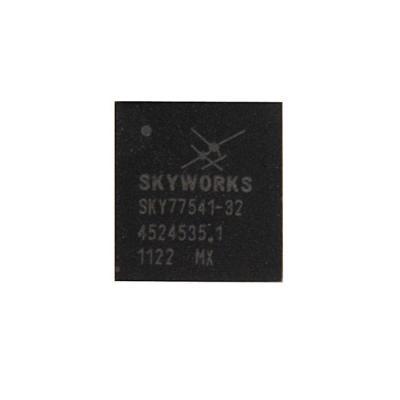 SKY77541-32 контроллер усилителя мощности сигнала U1 для iPhone 4, Оригинал