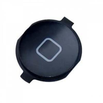 Кнопка Home iPhone 4S черная