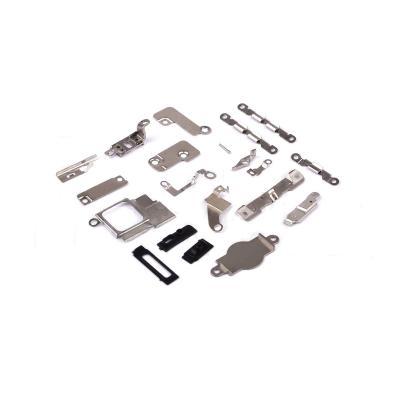 Набор крепежно-прижимных пластинок для iPhone SE