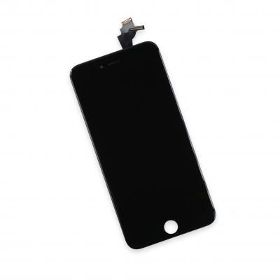 Дисплей для iPhone 6 Plus Черный HQ+