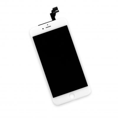 Дисплей для iPhone 6+ (Plus) Белый HQ+
