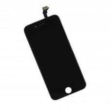 Дисплей для iPhone 6 Черный, Hybrid SCA