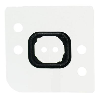 Силиконовая прокладка кнопки Хом для Айфон 6
