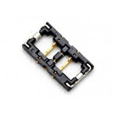 Коннектор под аккумулятор iPhone 6, Оригинал