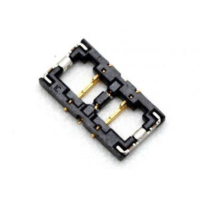 Коннектор аккумулятора на плату iPhone 6 Оригинал