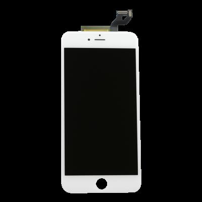 Дисплей для iPhone 6S Plus со стеклом Белый OEM оригинал