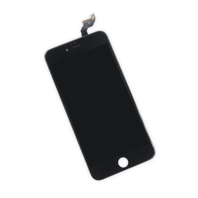 Модуль дисплея iPhone 6s черный AAA+ \ Hybrid SCA