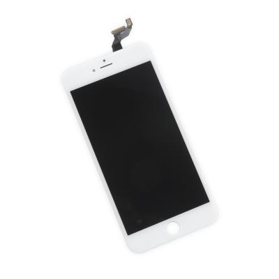 Дисплей для iPhone 6s Белый HQ+
