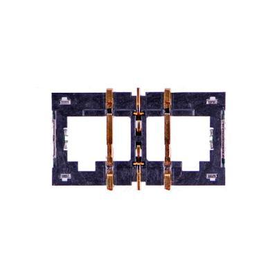 Коннектор аккумулятора на плату iPhone 6S Оригинал