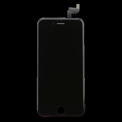 Дисплей iPhone 6s (экран) черный, OEM оригинал