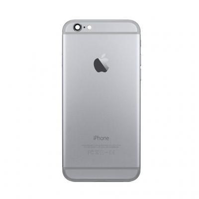 Корпус для iPhone 6S серый Space Gray оригинал