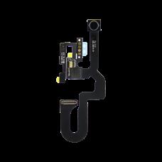 Фронтальная (передняя) камера iPhone 7 Plus с датчиком приближения и микрафоном, Оригинал