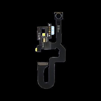 Фронтальная камера с датчиком освещения и микрофоном iPhone 7 Plus оригинал