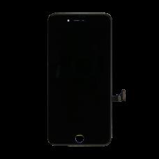 Дисплей iPhone 7 Plus Черный, OEM оригинал