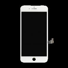Дисплей iPhone 7 Plus белый модуль экрана в сборе OEM оригинал