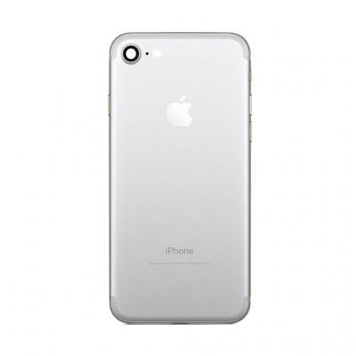 Корпус iPhone 7 silver оригинал