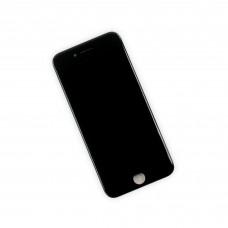 Дисплей для iPhone 7 Черный, AAA+ \ Hybrid SCA