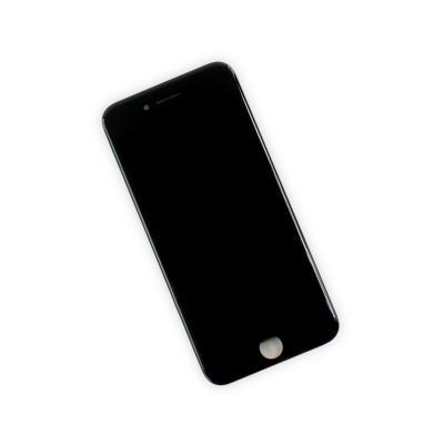 Дисплей iPhone 7 (экран) черный, Hybrid SCA