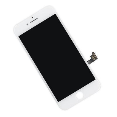 Дисплей iPhone 7 (экран) белый AAA+ \ Hybrid SCA