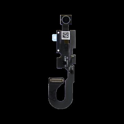 Передняя камера iPhone 7 с датчиком освещения и микрофоном, оригинал