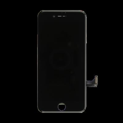 Дисплей iPhone 7 (экран) черный, OEM оригинал
