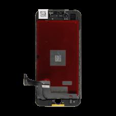 Дисплей iPhone 7 Черный, OEM оригинал