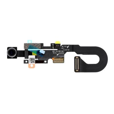 Фронтальная камера для iPhone 8 с датчиком приближения
