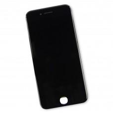 Модуль дисплея iPhone SE2 Черный, Hybrid SCA