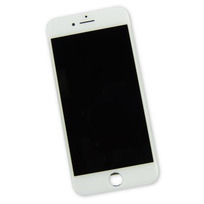 Дисплей для iPhone SE 2 Белый (Hybrid SCA)