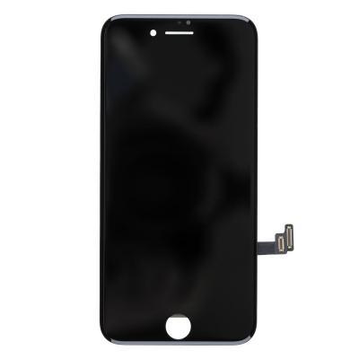 Дисплейный модуль (экран) iPhone 8 Черный - OEM оригинал