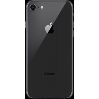 Корпус iPhone 8 Черный