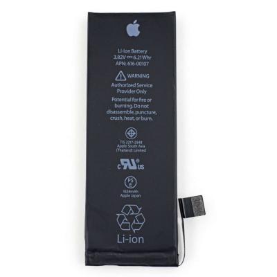 Аккумулятор для iPhone SE оригинал