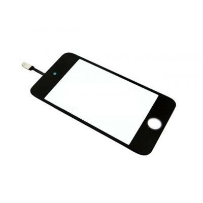 Стекло для iPod Touch 4 и тачскрин оригинал