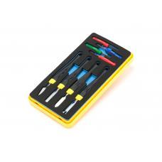 Набор инструментов для вскрытия смартфонов YA XUN YX-6326 8 в 1