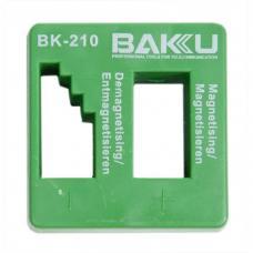 Намагничиватель отверток BAKU