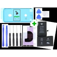 DIY Набор iFixitBox для замены аккумулятора iPhone 10