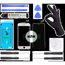 DIY Набор iFixitBox для замены дисплея iPhone 6S или 6S Plus