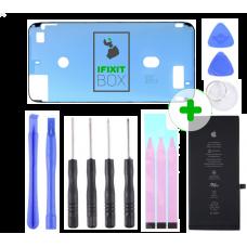 DIY Набор iFixitBox для замены аккумулятора iPhone 7 Plus