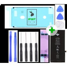 DIY Набор iFixitBox для замены аккумулятора iPhone 8 Plus