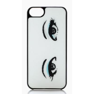Чехол Lenticular для iPhone 5S/5