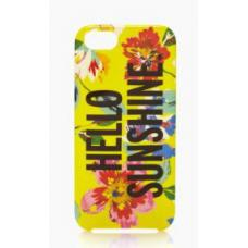 Чехол Hallo Sunshine для iPhone 5S/5