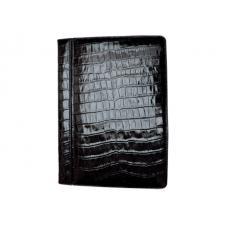 Чехол для iPad 2/3/4 Magnetic Crocodile Black