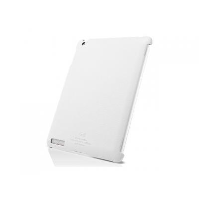 Чехол для iPad 2/3/4 Защита задней крышки. Белый