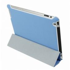 Чехол для iPad 2/3/4 Smart Zone Голубой