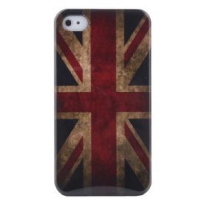 Чехол для iPhone 4/4s Британский флаг