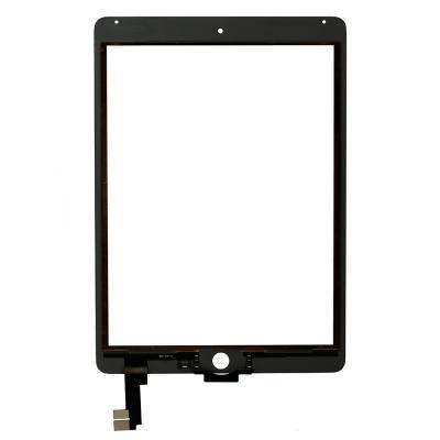 Стекло для iPad Air 2 оригинал черное