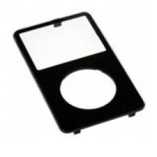 Передняя панель корпуса iPod Classic черная