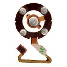 Шлейф кнопок управления iPod Nano 5, оригинал