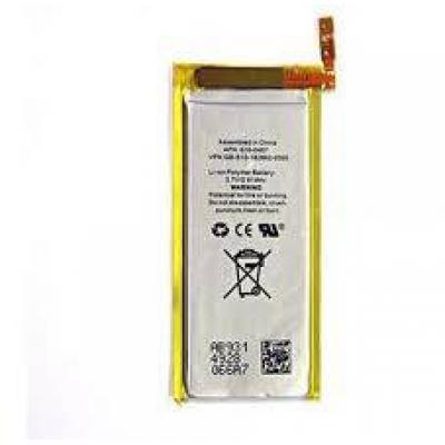 Аккумулятор iPod Nano 5, оригинал
