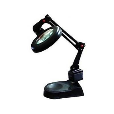 Лампа с лупой и подсветкой Ya Xun 138